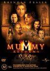 The Mummy Returns (DVD, 2005)