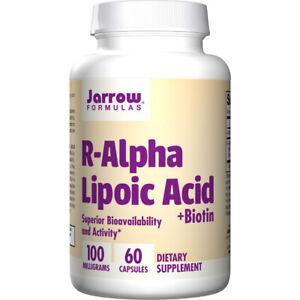 R-Alpha-Lipoico-Acido-60-Capsulas-Jarrow-Formulas