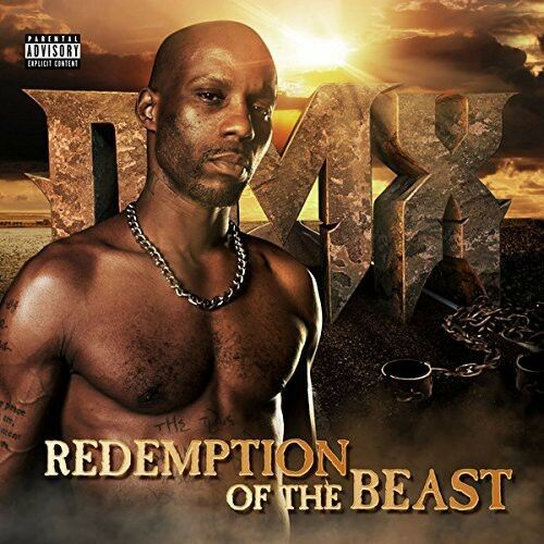 DMX, DJ Lt. Dan/DMX - Redemption of the Beast [New CD] Explicit, With DVD, Ltd E