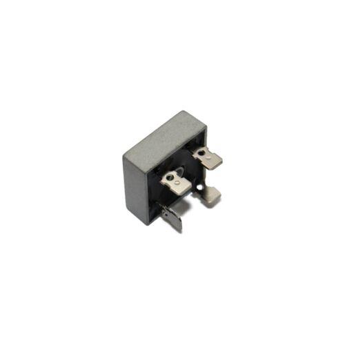 800V If 15A Ifsm 2X MB158 Single-phase bridge rectifier Urmax 300A DC COMPONE