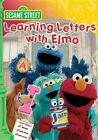 Sesame Street Learning Letters With E 0854392002377 DVD Region 1