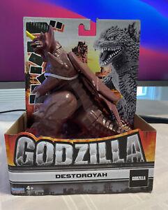 "Playmates Toys Godzilla Destroyah 7"" Action Figure 2020 new"