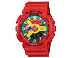 Casio G-Shock GA-110FC-1A Wristwatch