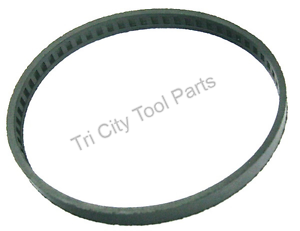 650721-00 A02807 Pulley Rubber Tire Porta-Band Saw Porter Cable  DeWalt *OEM *