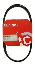 Clarks Teflon Coated Shimano Road Brake Inner Cable PEAR Nipple