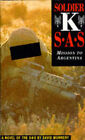 Soldier K: SAS - Mission to Argentina by David Monnery (Paperback, 1994)