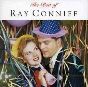 Ray-Conniff-The-Best-Of-Ray-Conniff-NEW-CD