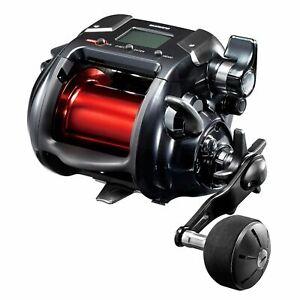 Shimano-Plays-4000-Elektrorolle-Multirolle-elektrische-Angelrolle-50kg-Zugkraft