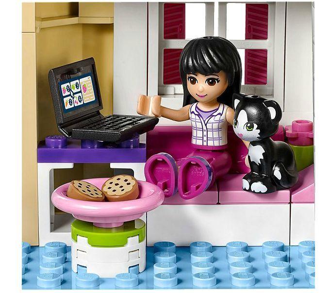 LEGO® LEGO® LEGO® Friends 41108 Heartlake Food Market NEU OVP NEW MISB NRFB 9a4bd9