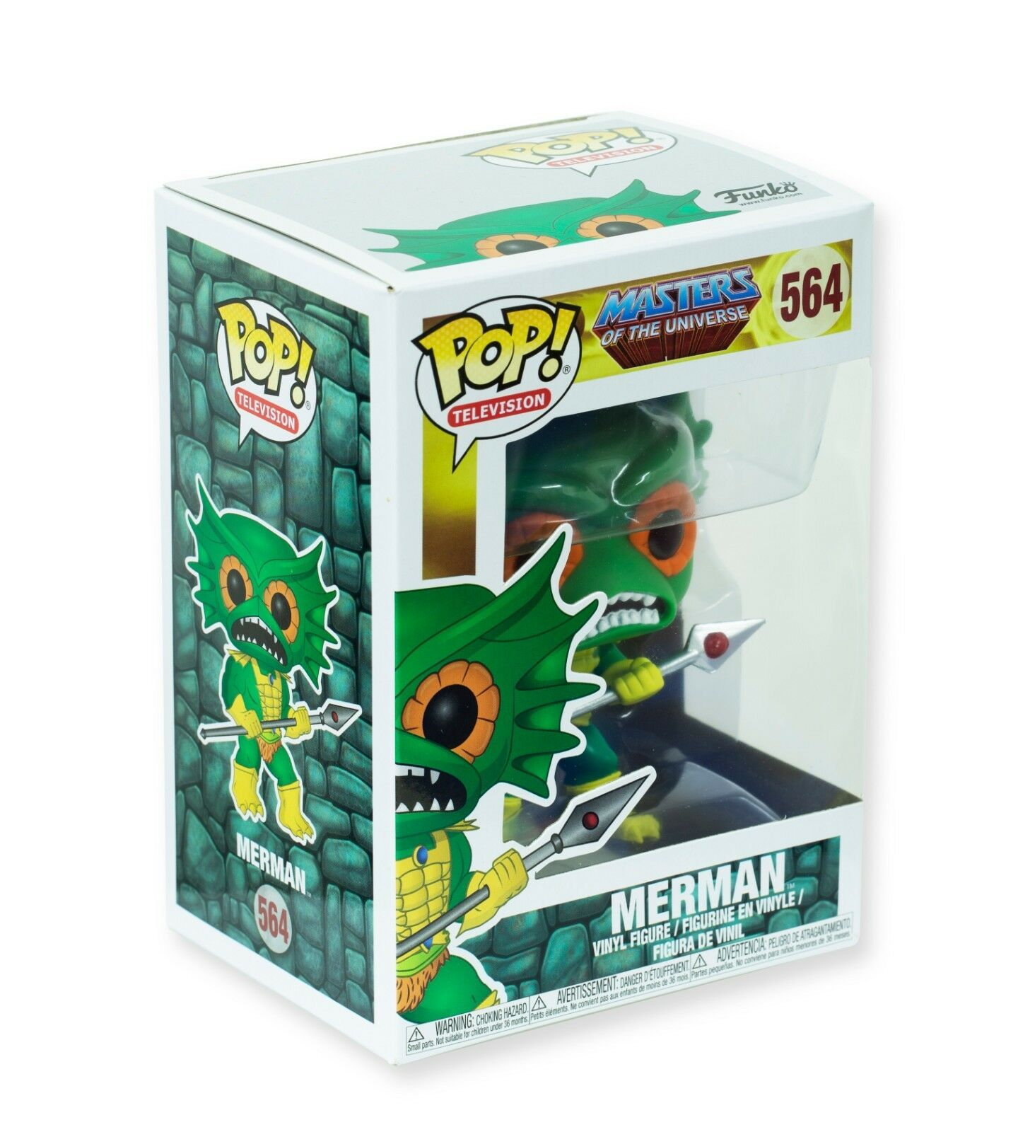 Funko Pop  338 Teen Titans Go  Cyborg As Lanterna Grün Collezionabile Statuetta