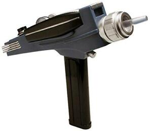 DIAMOND-SELECT-TOYS-Star-Trek-The-Original-Series-Black-Handle-Phaser-Elect