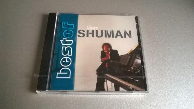 CD MORT SHUMAN : BEST OF