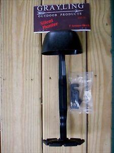 Ombre - 7 Flèche Carquois Arc Nouveau-best Made >>> Tir à L'arc-arcs-usa Made-afficher Le Titre D'origine