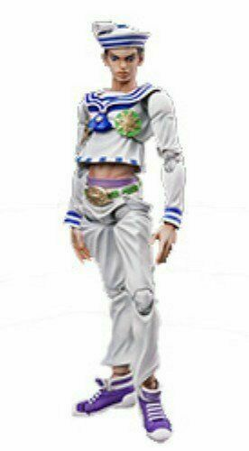 Medicos Jojolion Josuke Higashikata Jojo S Bizarre Adventure Part8 Jp Original For Sale Online Ebay Modern au where all jobro's and villains live in a wealthy gated community and all main jojo's are cousins or otherwise related to the family. medicos jojolion josuke higashikata jojo s bizarre adventure part8 jp original for sale online ebay