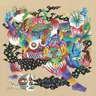 Machine Dreams by Little Dragon (Vinyl, Aug-2009, Peacefrog (EMI))