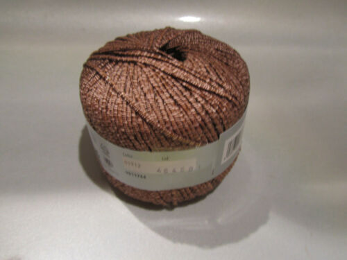 14/% Viscose and 4/% Lurex Yarn SMC Pertinio 82/% Cotton choice of 6 colors