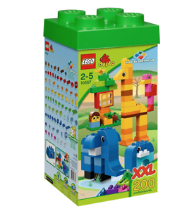 Lego duplo Giant Tower (10557)