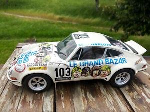 Porsche-911-RSR-au1-18eme-tour-de-france-auto-le-grand-bazar-22cm-Solido-neuve