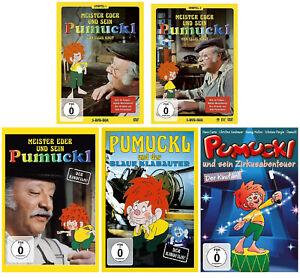 13-DVDs-MEISTER-EDER-UND-SEIN-PUMUCKL-TV-SERIE-3-KINOFILME-IM-SET-NEU-OVP