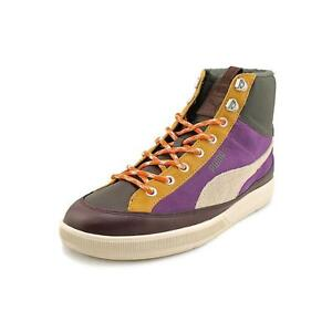 c2794475cdf1 PUMA Archive Lite Mid UO SNEAKERS Shoes BOOTS Mens 13 Vikings Lakers ...