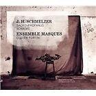 Johann Heinrich Schmelzer - : Sacro-Profanus; Sonatas (2013)