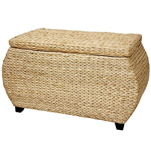 Miraculous Details About Storage Chests And Trunks For Bedroom Rattan Style Furniture Indoor Box Natural Gmtry Best Dining Table And Chair Ideas Images Gmtryco