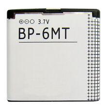 BATTERIA DA 1050Mah PER NOKIA E51 6720 Classic N81 N82 6720C BP-6MT RICAMBIO