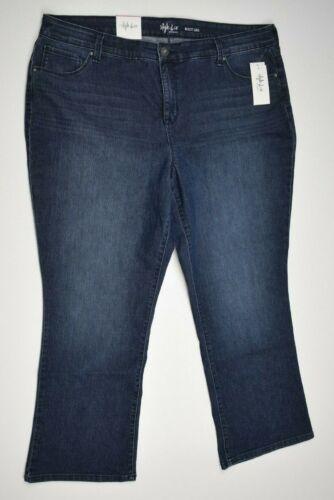 Co 00 Jeans Style leg Boot Msrp 18wp Plus control Tummy pour 59 femmes Size ZwBHdTqw