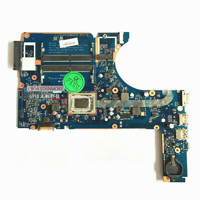 OFF Button Board For HP Probook 455 G3 DAX63TH16F1 US The New Power On
