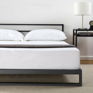 Zinus-Trisha-7-Inch-Platforma-Bed-Frame-with-Headboard