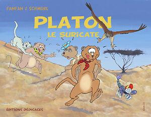 Platon-le-Suricate-volume-1-en-couleur-par-FanFan-et-Schmurl