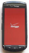 Kyocera Brigadier E6782 - Verizon / Page Plus - EXCELLENT Cond. ALL PORT FLAPS