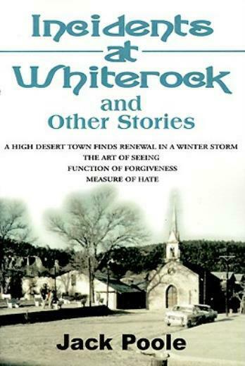 Incidents At Whiterock: And Other Stories