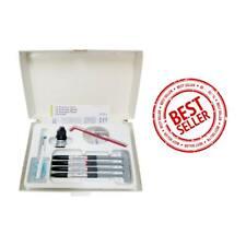 Dental Ivoclar Vivadent Teeconom Plus Dental Resin Composite Kit