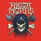Rigor Mortis von Rigor Mortis (2014)