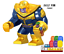 MINIFIGURES-CUSTOM-LEGO-MINIFIGURE-AVENGERS-MARVEL-SUPER-EROI-BATMAN-X-MEN miniatuur 121