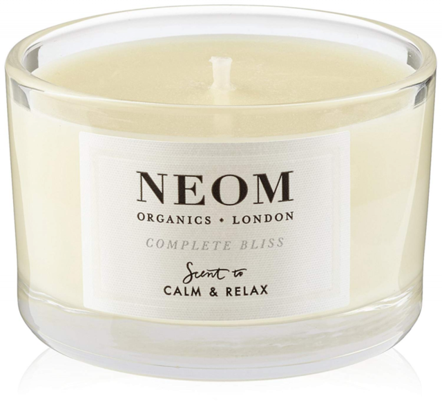 Neom Organics London Complete Bliss Scented Candle