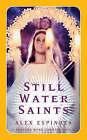 Still Water Saints: A Novel by Alex Espinoza (Hardback, 2007)