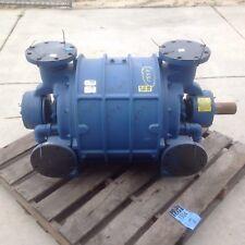 Nash Gardner Denver Cl 1003 Liquid Ring Vacuum Pump