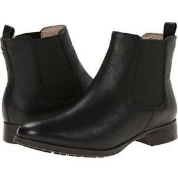 Ladies Clarks Chelsea Boots Marella Busby