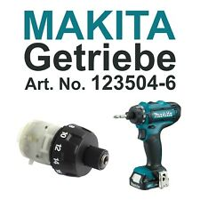 Getriebe Makita f 125459-1 DF030DWE DF030D 123504-6