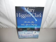He Sees You When You're Sleeping : A Novel Mary Higgings Clark