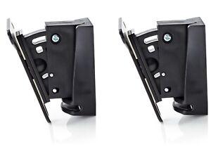 2-Stuecke-Wandhalterung-Sonos-PLAY-3-Neig-und-drehbar-Max-3-kg