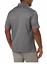 Cypress-Club-Men-039-s-Polo-Golf-3-Button-Shirt-Short-Sleeve-Pocket-Gray-Sz-M-L-XL thumbnail 7