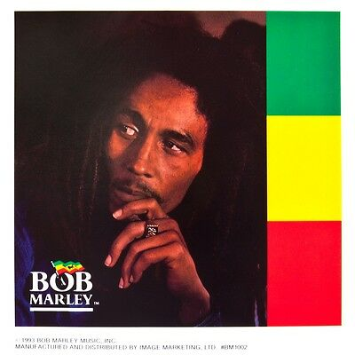 BOB MARLEY BRAND NEW VINTAGE LEGEND MUSIC 063 STICKER//DECAL