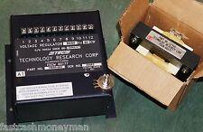 Trc Military Mep 806a 60kw Military Generator Voltage Regulator Kit 88 22562 2