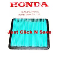 17211-zl8-023 Honda Gc/gcv/gs/gsv-135/160/190 Engines Air Filter Cleaner Element