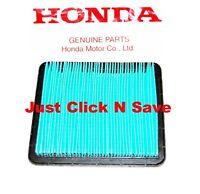 17211-zl8-023 Honda Gc/gcv/gs/gsv-135/160/190 Engines Air Filter Cleaner Element