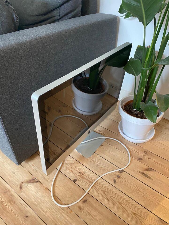 iMac, Fra 2009.