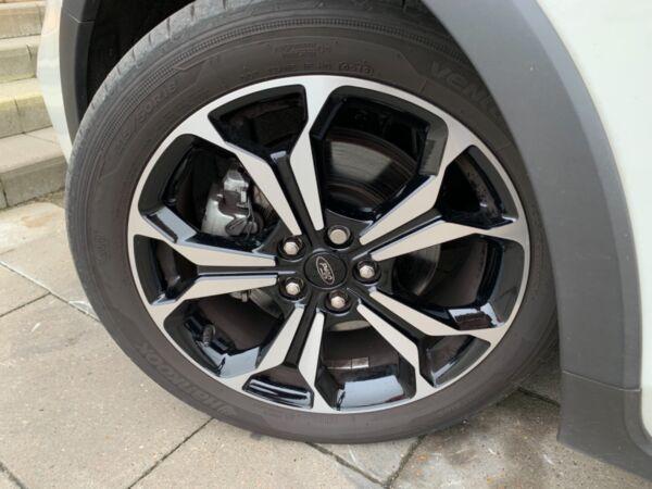 Ford Focus 2,0 EcoBlue Active stc. aut. - billede 5